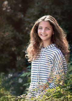 My sweet teenage by beraguirre
