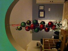 Super easy Christmas decoration