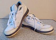 Jordan Men's Shoes Athletic Size 11.5 White UPC 00883418997908 Awesome #Jordan #AthleticSneakers
