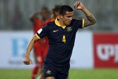 Australia's top goalscorer Tim Cahill has had his contract terminated by Chinese club Shanghai Greenland Shenhua a year after he joined. The 36-year-old former Everton star agreed to extend his sta...