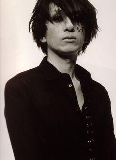 Hisashi Imai. Buck-Tick