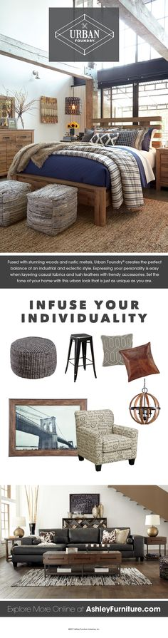 40 Best Urban Foundry Images On Pinterest Eclectic Style Home Enchanting Urban Foundry Pouf