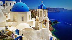 Athens, Santorini and Mykonos: Your Way