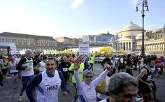 Risultati XVII Maratona e XVIII Mezza Maratona Int.le di Napoli