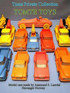 Tomte Toys - www.tomtetom.com