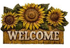 "Sunflower Decor | 20 Years, 100% Made in America: Piazza Pisano's Al Pisano says ""It ..."