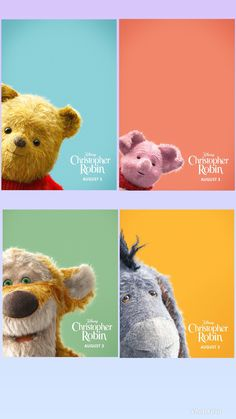 Winne The Pooh, Winnie The Pooh Quotes, Winnie The Pooh Friends, Disney Winnie The Pooh, Arte Disney, Disney Art, Disney And More, Disney Love, Eeyore