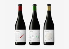Wine packaging finds extra utility in creativity