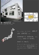 N House Sou Fujimoto