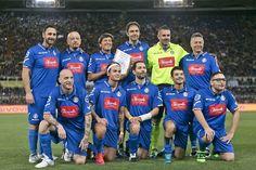 Partita del Cuore il 30 maggio allo Juventus Stadium si gioca la 26esima edizione