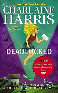 Deadlocked (Sookie Stackhouse/True Blood, Book 12) - http://www.darrenblogs.com/2017/03/deadlocked-sookie-stackhousetrue-blood-book-12/
