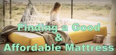 Get a High Quality Affordable Mattress Online