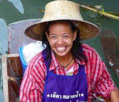 """Thailand wird zu Recht auch """"Das Land des Lächelns"""" genannt!  #taipan_thailand #thailand #bangkok"""