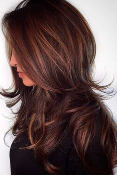 Best Balayage Hair Colors Ideas And#8211; Photos of Blonde, Caramel and Silver Hairstyles ★ See more: http://lovehairstyles.com/stylish-cute-hair-colors/ #WomenHairstylesBlonde
