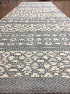 Gray white ruggrey rug Scandinavian modern rug kitchen