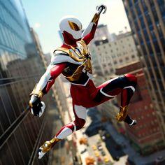 Spider-man alternate suit - Next pattern! Original concept b Spiderman Suits, Black Spiderman, Spiderman Costume, Spiderman Spider, Hq Marvel, Marvel Comic Universe, Marvel Heroes, Heroes Comic, Amazing Spiderman