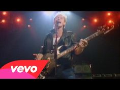 Mr Mister - kyrie 1986. Kyrie Eleison  greek for lord have mercy.....