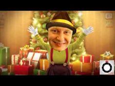 Orbital   Christmas Chime - YouTube