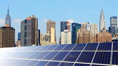 Venda de energia solar para vizinhos