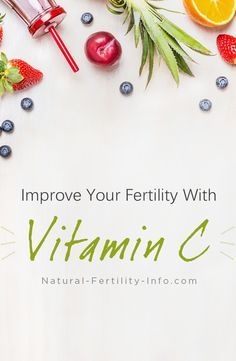 Vitamin C has been shown through several studies to play an important role in hormonal balance, sperm health, immunity and pregnancy. If you have been struggling to get pregnant, learn how vitamin C can increase your chance of conception. Vitamin C supplementation may improve your fertility and increase your chance of conception in as little as 2 months. #fertility #infertility #ttc #ttcsisters #IVF #PCOS #fertilityherbs #naturalfertility #NaturalFertilityShop...