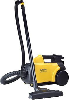 Dust cup capacity - 2.5 liters. Ideal for Quick and Efficient Cleaning Convenient for Home and Auto Includes Blower Port Lightweight 10 amp canister vacuum safely and completely cleans bare-floor surfaces Power-Touch handle with easy-to-use fingertip controls; deluxe floor brush; bare-floor nozzle Best Small Vacuum, Best Canister Vacuum, Lightweight Vacuum, Pet Vacuum, Clean Hardwood Floors, Vacuum Reviews, Carpet Trends, Cordless Vacuum, How To Clean Carpet