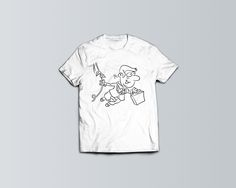 T-SHIRT DESIGN by OhhDesign