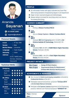 Professional CV for fresher Curriculum vitae resume Resume for Civil engineer freshers Designer Best resume for fresher ---CLICK IMAGE FOR MORE---resumehow to write a resumeresume tips resume examples for student
