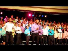 Brooklyn Tabernacle Choir -The Greatest Man I Know - YouTube