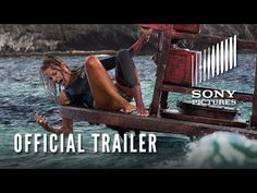 The Shallows 2016 Trailer