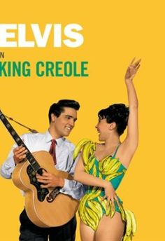 Elvis - King Creole - Paramount