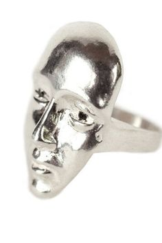 The Face Ring by Open House in NYC
