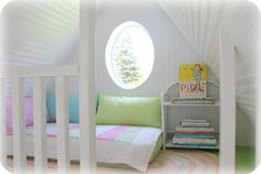 Use crib mattress to make comfy seating area?