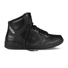 be7d36635b2f NEW CONVERSE CONS WEAPON 86 MID Mens 11 Black NWT  Converse  Athletic Converse  Weapon