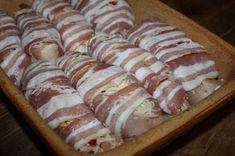Gordon Ramsay, Winter Food, Sushi, Sausage, Bacon, Paleo, Turkey, Chicken, Ethnic Recipes