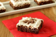 Mexican Hot Chocolate Brownie Cookie Bars