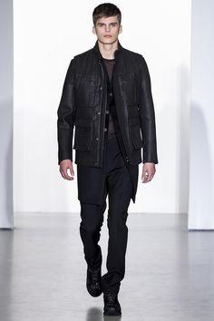 .Calvin Klein Collection fall 2013 mens fashion #calvinkleincollection #milanfashionweek
