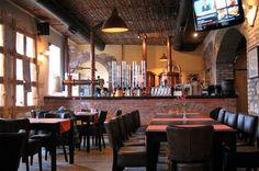 CzenstochoviA - częstochowski browar restauracyjny.