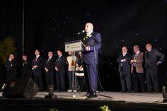 """Reconhecimento a ex-presidentes da Câmara Municipal de Torres Vedras – no âmbito do Prémio """"European Green Leaf"""""""