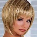 haircuts for round face shape