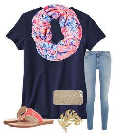 """""""Ready for spring with Lilly!"""" by preppy-lilly-girl on Polyvore featuring Patagonia, Lilly Pulitzer, Givenchy, Michael Kors and Jack Rogers"""