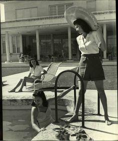 Aline Johnson De Menocal ( Havana Glamour Girl )