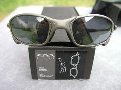 3cd36c4db0 Details about Oakley X-Metal Juliet Ducati Carbon With Black Iridium  Sunglasses W/ Box & Coin