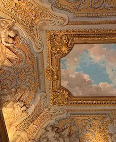 Gold Aesthetic, Classy Aesthetic, Travel Aesthetic, Aesthetic Vintage, Aesthetic Photo, Aesthetic Pictures, Architecture Baroque, Beautiful Architecture, Architecture Portfolio