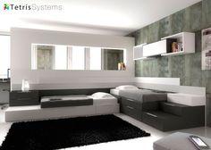 Dormitorio Juvenil 515-0119