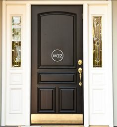 Hey, I found this really awesome Etsy listing at http://www.etsy.com/listing/153810674/house-number-front-door-vinyl-decal