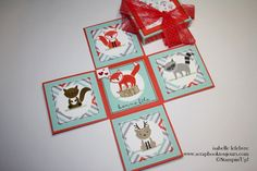 Scrapbook toujours avec Isabelle Lefebvre Advent Calendar, Gallery Wall, Scrapbook, Holiday Decor, Frame, Home Decor, Pouch Bag, Picture Frame, Decoration Home