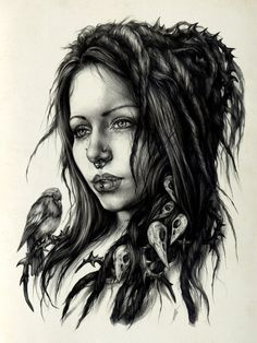 lovely drawing
