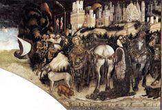 Витторио Згарби. Сокровища Италии. Предчувствие ренессанса