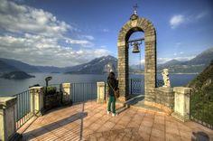 varenna, lake como | eremo gaudio Lake Como Wedding, Hotel Reviews, Places Ive Been, Trip Advisor, Stuff To Do, Italy, Mansions, House Styles, Outdoor Decor