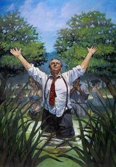 Illustrations, Painting, Art, Art Background, Painting Art, Kunst, Illustration, Paintings, Performing Arts